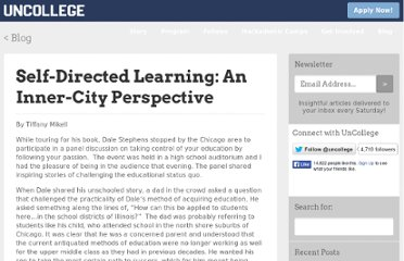 http://www.uncollege.org/self-directed-learning-an-inner-city-perspective/