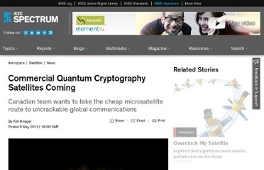 http://spectrum.ieee.org/aerospace/satellites/commercial-quantum-cryptography-satellites-coming