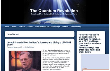 http://www.quantumrevolution.net/tag/heros-journey/