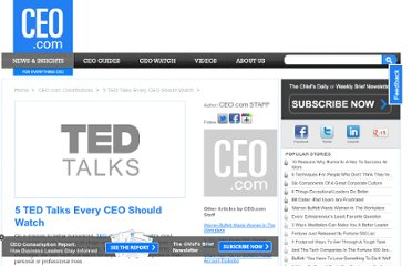 http://www.ceo.com/leadership_and_management/5-ted-talks-every-ceo-should-watch/