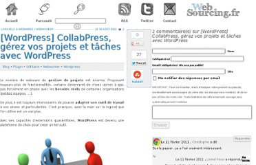 http://blog.websourcing.fr/wordpress-collabpress-gestion-projets-taches/