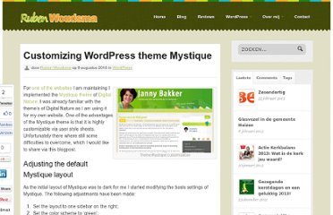 http://rubenwoudsma.nl/customizing-wordpress-theme-mystique/