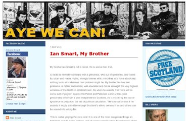 http://ayewecan.blogspot.com/2013/05/my-brother-ian-smart-is-not-racist.html