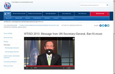 http://www.itu.int/en/wtisd/Pages/2013-ki-moon.aspx