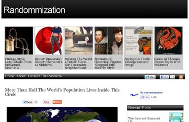 http://randommization.com/2013/05/07/more-than-half-the-worlds-population-lives-inside-this-circle/