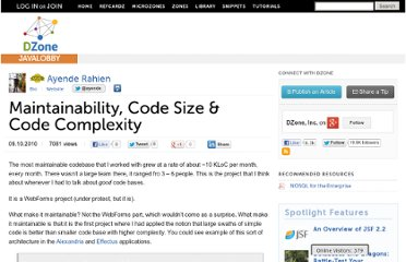 http://www.dzone.com/links/r/maintainability_code_size_and_code_complexity.html
