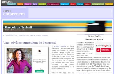 http://emprenem.ara.cat/barcelonatreball/2013/05/07/vine-el-video-curriculum-de-6-segons/