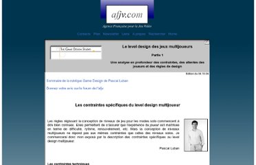 http://www.afjv.com/press0610/061006_level_design_jeux_multijoueurs.htm