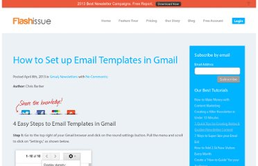 http://www.flashissue.com/blog/how-to-set-up-email-templates-in-gmail/