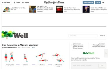 http://well.blogs.nytimes.com/2013/05/09/the-scientific-7-minute-workout/