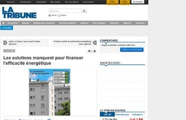 http://www.latribune.fr/green-business/l-actualite/1037319/les-solutions-manquent-pour-financer-l-efficacite-energetique.html
