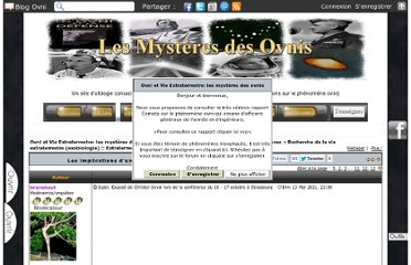 http://www.forum-ovni-ufologie.com/t13003-les-implications-d-un-eventuel-contact-avec-des-extraterrestres
