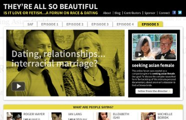 http://theyreallsobeautiful.com/episode/five/