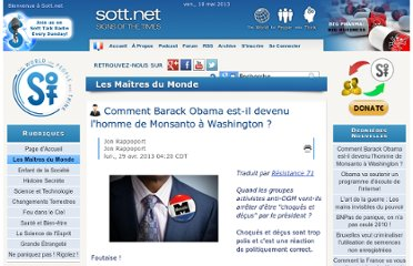 http://fr.sott.net/article/14866-Comment-Barack-Obama-est-il-devenu-l-homme-de-Monsanto-a-Washington