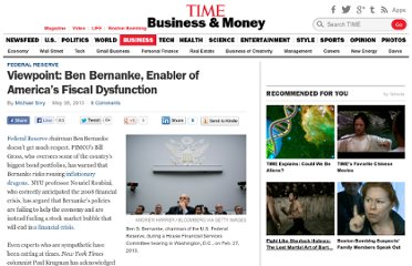 http://business.time.com/2013/05/08/viewpoint-ben-bernanke-enabler-of-americas-fiscal-dysfunction/