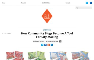 http://popupcity.net/2013/05/how-community-blogs-become-a-tool-for-city-making/