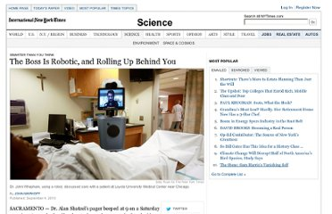 http://www.nytimes.com/2010/09/05/science/05robots.html