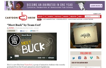 http://www.cartoonbrew.com/shorts/meet-buck-by-team-cerf-32879.html