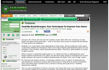 http://www.gamasutra.com/view/feature/6130/usability_breakthroughs_four_.php