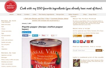 http://www.theperfectpantry.com/2007/01/piquillo_pepper.html