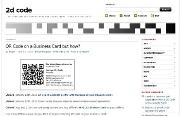 http://2d-code.co.uk/qr-code-business-card/