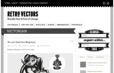 http://retrovectors.com/victorian/do-not-feed-the-elephant-more-cake/