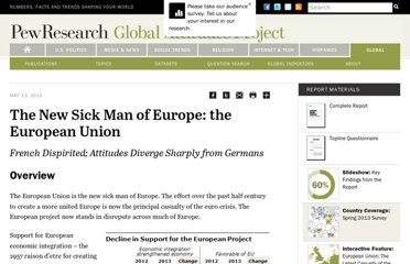 http://www.pewglobal.org/2013/05/13/the-new-sick-man-of-europe-the-european-union/