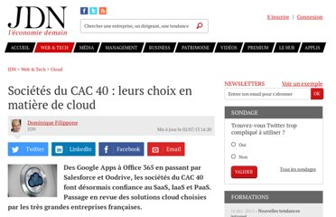 http://www.journaldunet.com/solutions/cloud-computing/cloud-utilise-par-le-cac-40.shtml