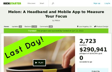http://www.kickstarter.com/projects/806146824/melon-a-headband-and-mobile-app-to-measure-your-fo