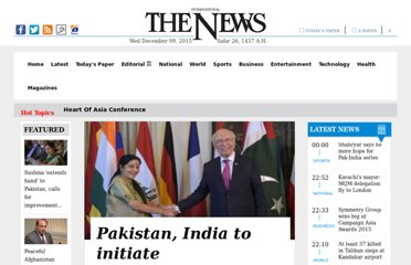 http://www.thenews.com.pk/article-100271-Durand-line-is-a-settled-issue-with-Afghanistan:-FO