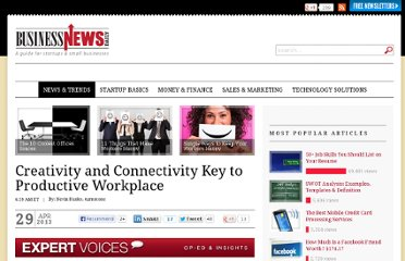 http://www.businessnewsdaily.com/4410-workspace-productivity.html
