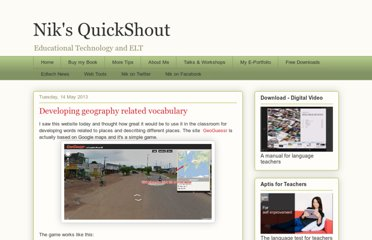 http://quickshout.blogspot.com/2013/05/developing-geography-related-vocabulary.html