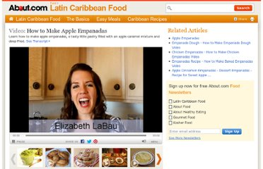 http://video.about.com/latinfood/Apple-Empanadas.htm