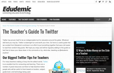 http://edudemic.com/guides/guide-to-twitter/