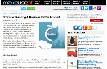 http://www.makeuseof.com/tag/5-tips-running-business-twitter-account/