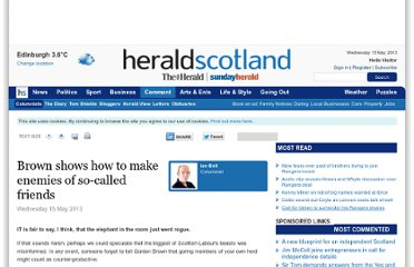 http://www.heraldscotland.com/comment/columnists/brown-shows-how-to-make-enemies-of-so-called-friends.21083062