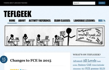 http://teflgeek.net/2013/05/15/changes-to-fce-in-2015/#comment-5365