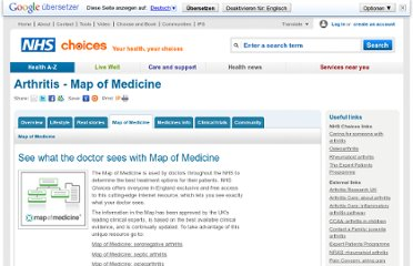http://www.nhs.uk/Conditions/Arthritis/Pages/MapofMedicinepage.aspx