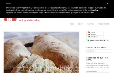 http://italianchips.com/no-knead-bread-recipe/