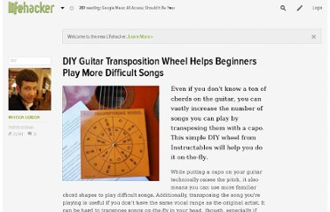 http://lifehacker.com/5683709/diy-guitar-transposition-wheel-helps-beginners-play-more-difficult-songs
