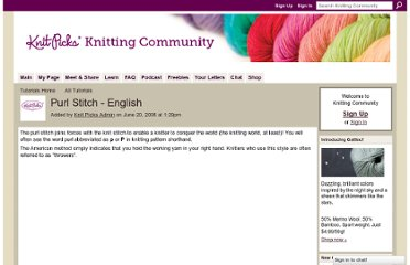 http://community.knitpicks.com/notes/Purl_Stitch_-_English
