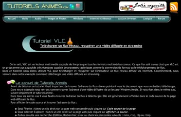 http://www.tutoriels-animes.com/enregistrer-flux-reseau-video-streaming-vlc.html