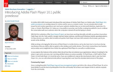 http://www.adobe.com/devnet/logged_in/jchurch_flashplayer10_1.html