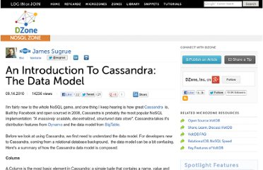 http://java.dzone.com/articles/introduction-cassandra-data