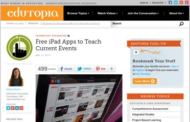 http://www.edutopia.org/blog/apps-to-teach-current-events-monica-burns