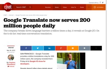 http://news.cnet.com/8301-1023_3-57585143-93/google-translate-now-serves-200-million-people-daily/
