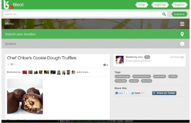 http://ble.at/recipes/754/chef-chloe-s-cookie-dough-truffles