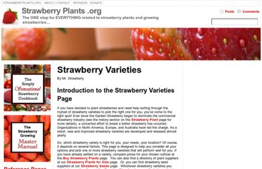 http://strawberryplants.org/2010/05/strawberry-varieties/