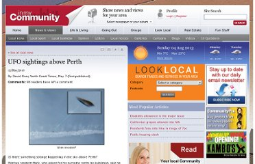 http://inmycommunity.com.au/news-and-views/local-news/UFO-sightings-above-Perth/7555957/