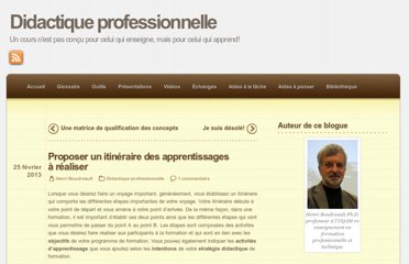 https://didapro.wordpress.com/2013/02/25/proposer-un-itineraire-des-apprentissages-a-realiser/
